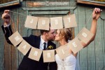 10-Creative-and-Chic-Just-Married-Banners