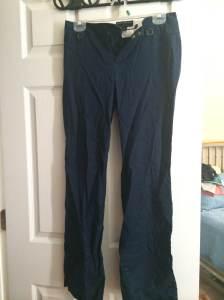 Banana Republic | Summer pants | size 2 | Martin Fit | $15