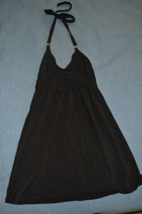 Victoria's Secret bra top dress | SMALL | Worn once | $18