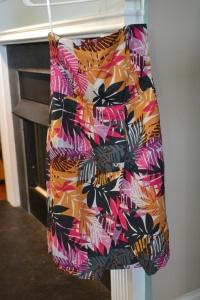 Banana Republic | size 2 | Silk/Polyester - $20