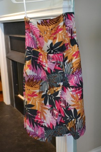 Banana Republic | size 2 | Silk/Polyester - $20