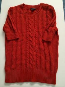 Banana Republic Short Sleeve Sweater | Petite Small | $10