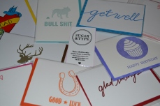 Sugar and Type Stationary